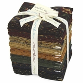 Sandhill Plums Fabric Fat Quarter Bundle