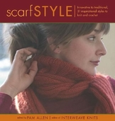 Scarf Style by Interweave Press