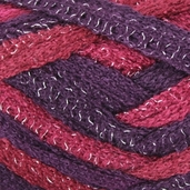 Schachenmayr Frilly Yarn - Blackberry Mix