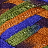 Schachenmayr Frilly Yarn - Caribbean Mix