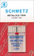 Metallic Sewing Machine Needles