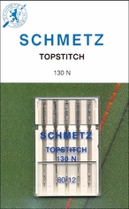 Topstitch Sewing Machine Needles