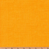 Screen Texture Cotton Fabric - Tangerine FUN-C8224-TANGERINE