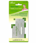 Seams Right with Nancy Zieman from Clover