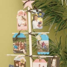 Seasonal Memory Tree