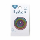 See-Through Buttons - Circles