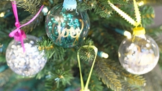 Sequins & Ornaments Video