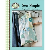 Sew Simple Thoughtful Gifts and Easy Accessories Goose Berry Patch