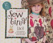Sew Tina By Tina Givens
