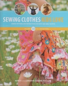 Sewing Clothes Kids Love by Nancy J.S Langdon and Sabine Pollehn
