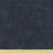 Shaded Oaks Marble Solid Flannel Fabric - Autumn Blue