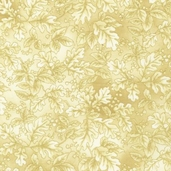 Shades Of The Season 3 Cotton Fabric - Antique