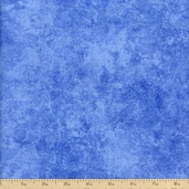 Shadow Play Blender Cotton Fabric - Sky