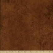 Shadow Play Flannel Fabric - Brown MASF513-A22