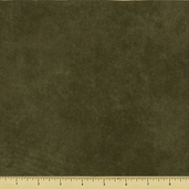 Shadow Play Flannel Fabric - Green MASF-513-G27