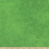 Shadow Play Flannel Fabric - Holly Green