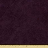 Shadow Play Flannel Fabric - Purple