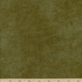 Shadow Play Flannel Fabrics - Dark Olive