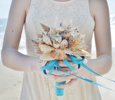 Shell Bouquet