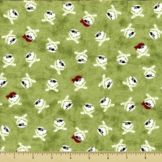 Sale Clothworks Fabric