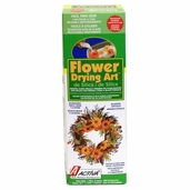 Silica Gel Flower Drying Art - Activa - 1.5lbs.