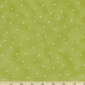 Simpatico Cotton Fabric - Green MAS569-G10