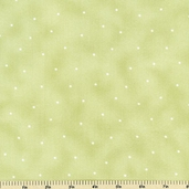 Simpatico Cotton Fabric - Light Green MAS569-G9