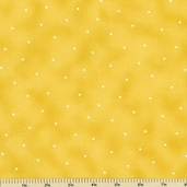 Simpatico Cotton Fabric - Light Yellow MAS569-S5