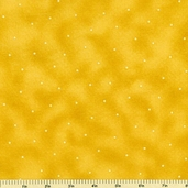 Simpatico Cotton Fabric - Yellow MAS569-S3