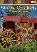 Simple Comforts  by Kim Diehl
