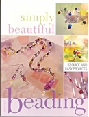 Simply Beautiful Beading by Heidi Boyd