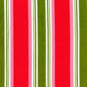 Simply Striped from Michael Miller - Pink