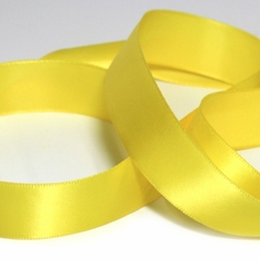 Single-Faced Satin Ribbon