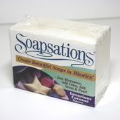 Soapsations - Coconut
