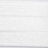 Soft and Easy Hem Tape - White