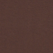 Solid Flannel Cotton Fabric - Brown