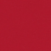 Solid Flannel Cotton Fabric - Red