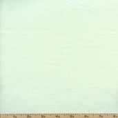Solid Fluffy Flannels Flannel Fabric - Green