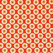 Sophie Flannel Fabric - Summer - CLEARANCE