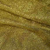 Sparkle Netting - Gold