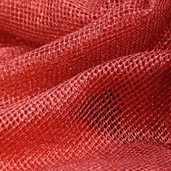 Sparkle Netting - Red