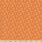 Spin Cotton Fabric - Splotchy - Orange 20694-ORA1 - Clearance