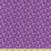 Spin Cotton Fabric - Splotchy - Purple 20694-PUR1 - CLEARANCE