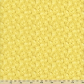 Spin Cotton Fabric - Splotchy - Yellow 20694-YEL1