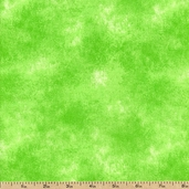 Sponge Blender Cotton Fabric - Green