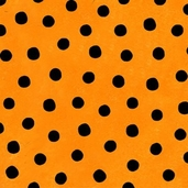 Spooktacular - Orange Dot