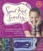 Spool Knit Jewelry