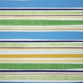 Spring Street Cotton Fabric - Green