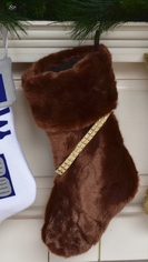 Star Wars Inspired Stocking - Chewbacca