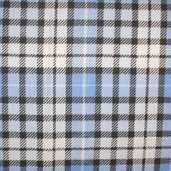 Stewart Plaid Flannel Fabric from Marcus Brothers Fabrics